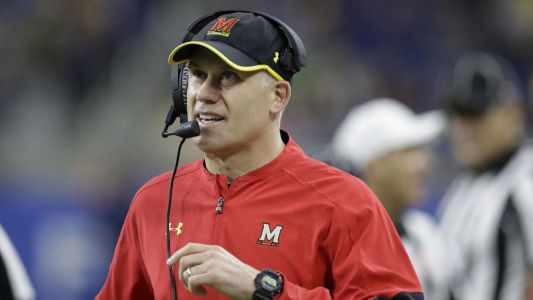 Latest Big Ten scandal at Maryland raises question: Will these schools ever learn from each other?