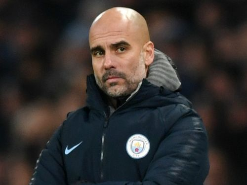 """Man City considering new left-back signing as Guardiola confirms """"three or four"""" midfield targets"""