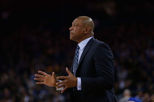 Doc Rivers: Easy for Clippers to Rebuild