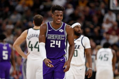 Kings' Buddy Hield on contract talks: 'Name one big free agent who came to Sacramento'