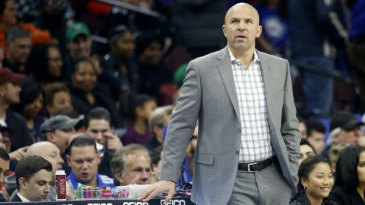 Jason Kidd discusses potentially coaching Lakers, LeBron James