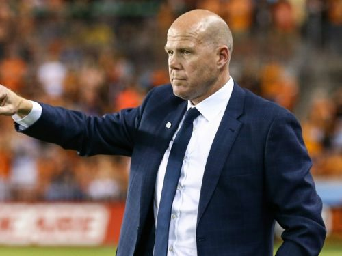 Friedel 'definitely interested' in bringing Premier League players to New England Revolution
