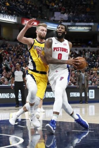 Detroit Pistons vs. Indiana Pacers - 12/6/19 NBA Pick, Odds, and Prediction
