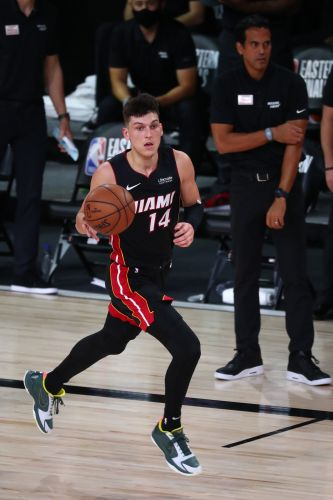 Tyler Herro helps Heat to 3-1 series lead vs. Celtics in Eastern Conference finals