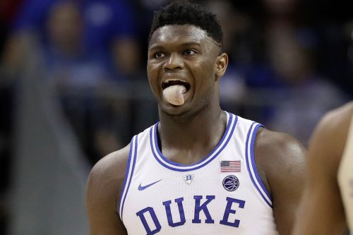 Zion Williamson and Duke won't win the NCAA Tournament - here's who will