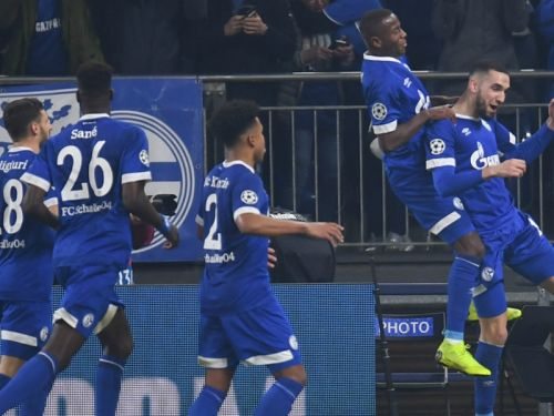 Nabil Bentaleb's brace not enough as Manchester City stun Schalke 04 in five-goal thriller