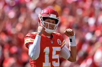 Jason Whitlock explains why the Kansas City Chiefs are the best team in the NFL