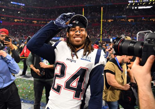 Stephon Gilmore landing spots: Packers, Buccaneers among top potential NFL team fits for star CB