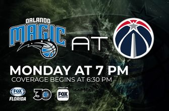 Preview: Magic, Wizards meet again for 2nd time in 4 nights