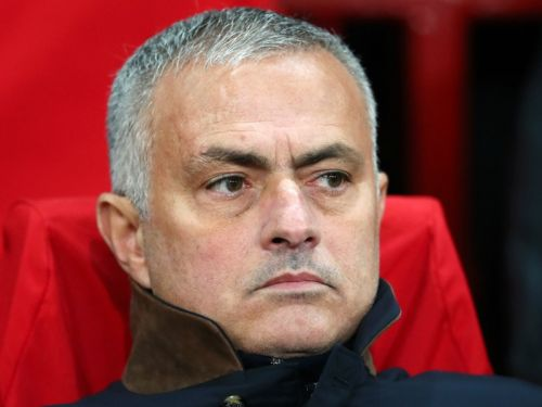 Man Utd picked weird time to fix mistake in hiring Mourinho - Sharpe