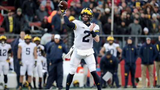 Michigan football grades: Everything comes easy against Rutgers