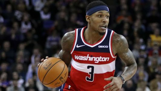 NBA trade rumors: Pelicans 'monitoring' potential deal for Wizards star Bradley Beal