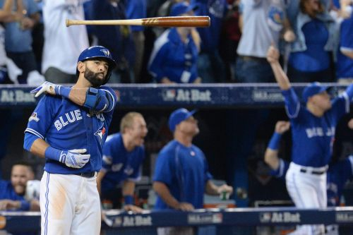 Mets consider Jose Bautista to shore up injury-ravaged outfield