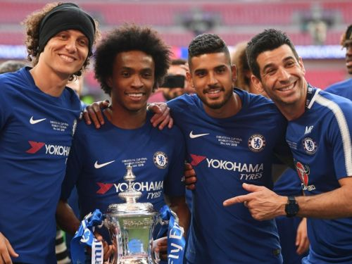 Who will win FA Cup 2018-19? Favourites, outsiders, underdogs & latest odds