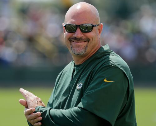 Packers retaining defensive coordinator Mike Pettine for 2020 NFL season