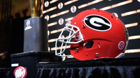 4-star QB Mathis flips from Ohio State to Georgia
