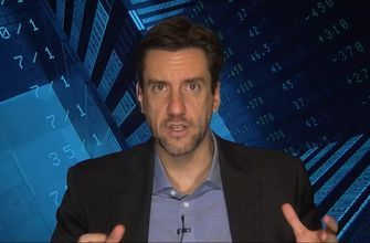 Clay Travis breaks down why he likes the over for New Orleans against Los Angeles