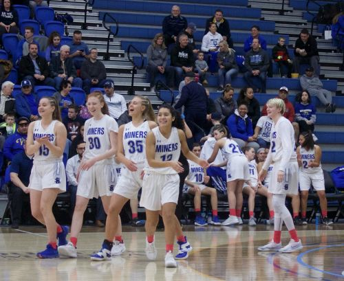6A girls basketball: Bingham slams door on Taylorsville semifinal bid with 63-39 win