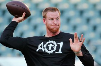 Nick Wright examines how Carson Wentz's Week 3 return will impact the Eagles