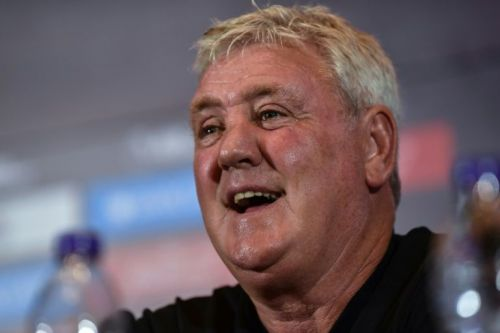 Bruce hits out at 'nonsense' in bullish Newcastle debut