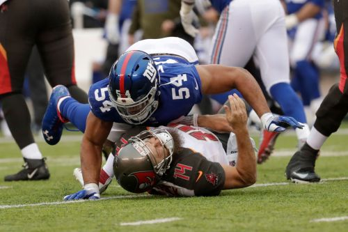 Turnovers, leaky defense compound Buccaneers QB quandary