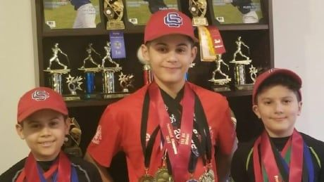 'I feel really blessed': B.C. Little Leaguer heading to World Series