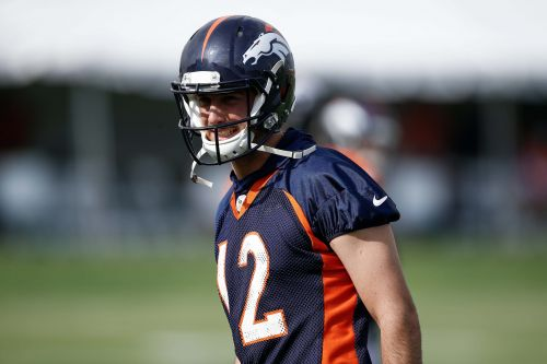 Paxton Lynch signs with Seattle Seahawks after year out of NFL