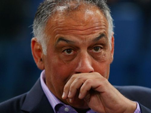 Roma president Pallotta hit with three-month UEFA suspension after refereeing criticisms