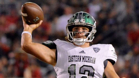 Eastern Michigan football vs. Georgia Southern: How to watch Camellia Bowl