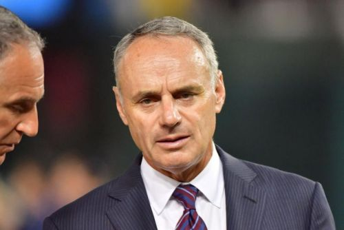 Commissioner Rob Manfred: MLB has no plans to strip Astros, Red Sox of titles