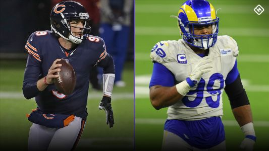 Monday Night Football Betting Preview: Odds, trends, picks for Bears-Rams