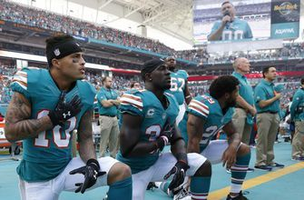 Analysis: Few good options on anthem protests for NFL owners