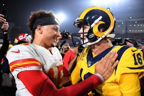 Las Vegas nets 'seven-figure loss' in Rams-Chiefs shootout