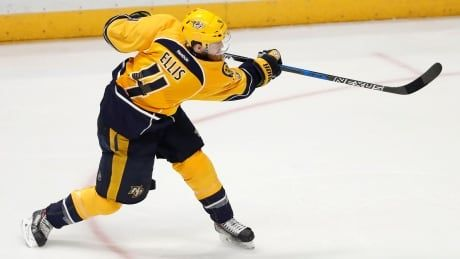 Preds lock up Ryan Ellis with 8-year, $50M extension