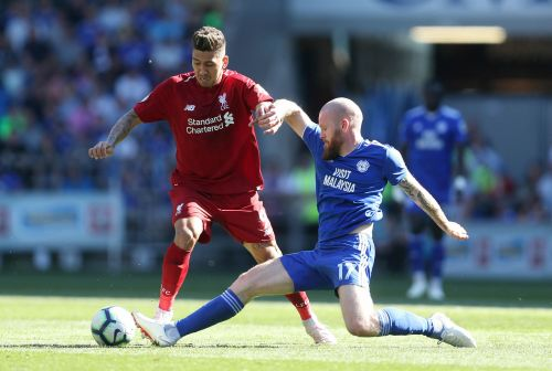 Liverpool top of Premier League again after beating Cardiff