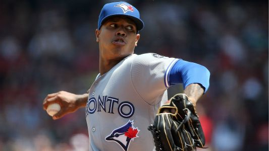 MLB trade rumors: Reds interested in Blue Jays starter Marcus Stroman