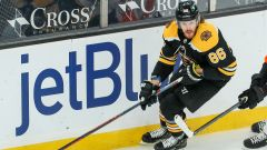 Bruins Wrap: Boston Makes It Six Straight With 5-1 Win Over Sabres