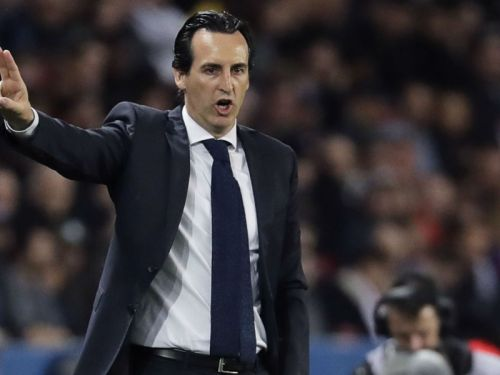 Emery leaves PSG satisfied with 'great experience'