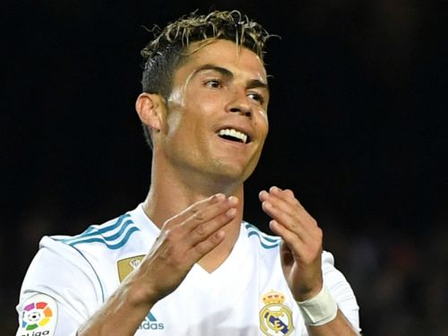 Ronaldo trading Real Madrid for Juventus in an effort to remain motivated - Kaka