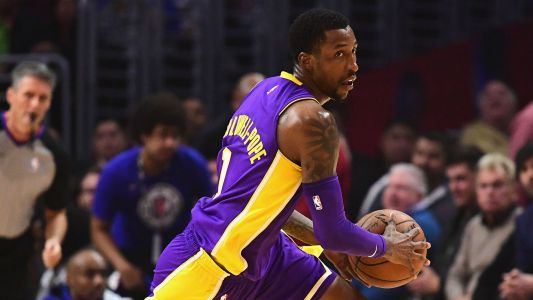 NBA trade rumors: Rockets target Lakers guard Kentavious​ Caldwell-Pope