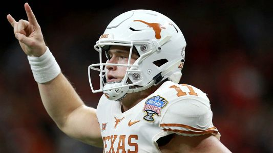 Texas in the College Football Playoff? Why the Longhorns will break through in 2019