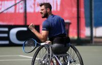 Paralympians headline National Wheelchair Tennis Championships in Melbourne