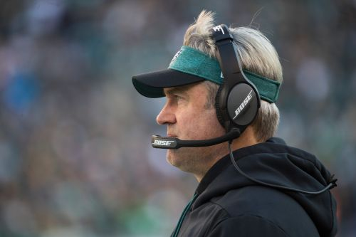 Eagles coach Doug Pederson returns to team after missing 10 days with COVID-19