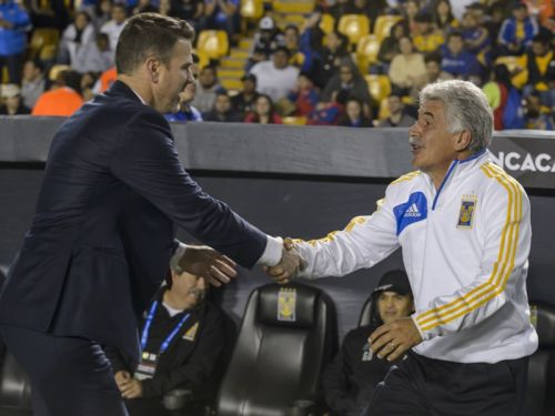 Campeones Cup the right idea at the wrong time for Toronto FC, Tigres