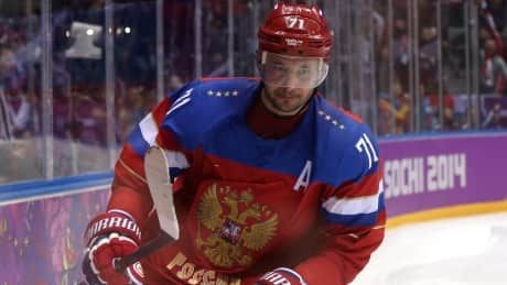 Ilya Kovalchuk returns to NHL on 3-year deal with Kings