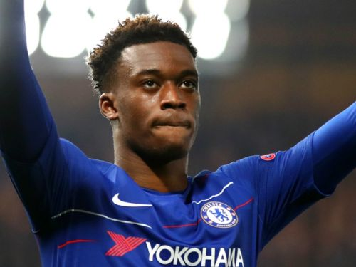 'We can beat anyone in this competition' - Hudson-Odoi backs Chelsea for Europa League