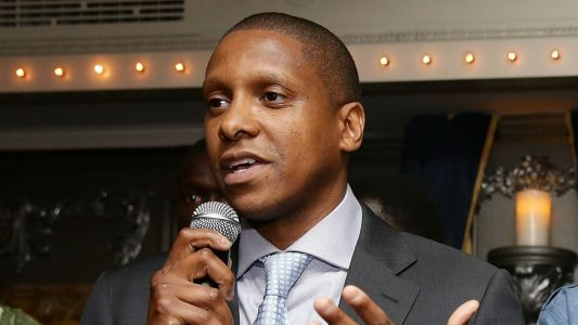 Wizards not pursuing Masai Ujiri as president, report says