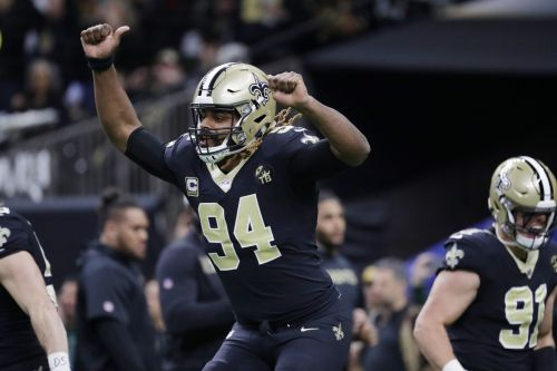 Opinion: New Orleans player on NFL bias against the Saints: 'We don't get calls that way'
