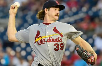 Cardinals move from one playoff contender to another