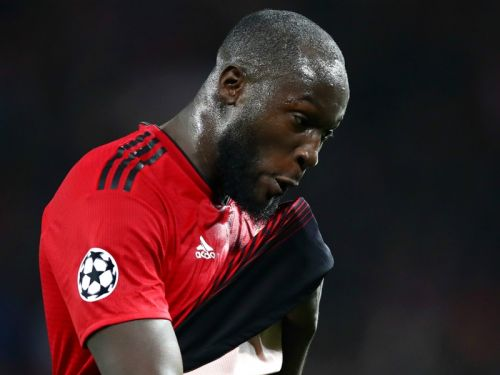 Lukaku accused of disrespecting Man Utd with Serie A transfer comments